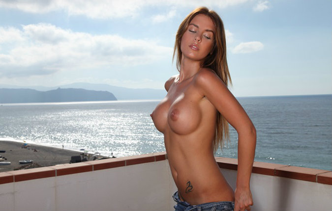 playboy topless indo gallery