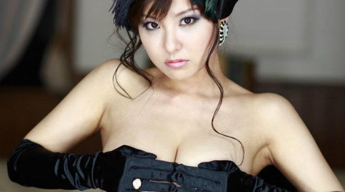Mei Aoki